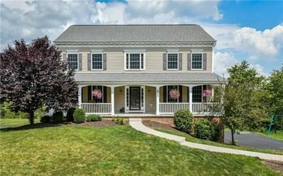 611 Penn Tree Dr, Gibsonia, PA 15044 - MLS#: 1413716