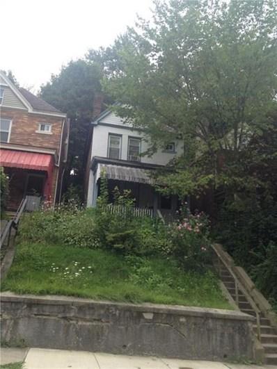 314 Arabella St, Pittsburgh, PA 15210 - MLS#: 1413800