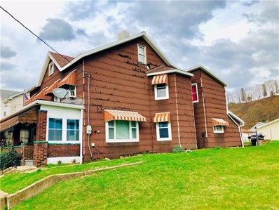 812 5th Ave, Ford City, PA 16226 - MLS#: 1413926