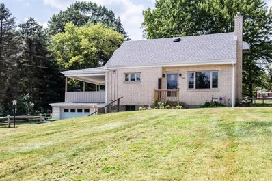 222 Ritter Road, Sewickley, PA 15143 - MLS#: 1414016