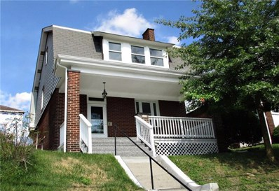 1694 New Haven Avenue, Pittsburgh, PA 15216 - MLS#: 1414046