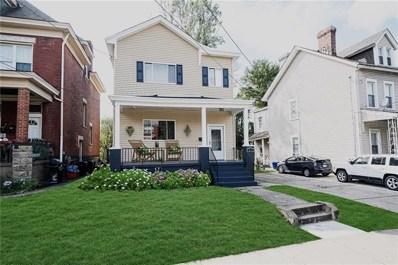 57 N Sprague Avenue, Pittsburgh, PA 15202 - MLS#: 1414420