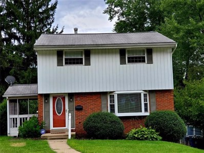 89 Sierra Dr, Pittsburgh, PA 15239 - MLS#: 1414545