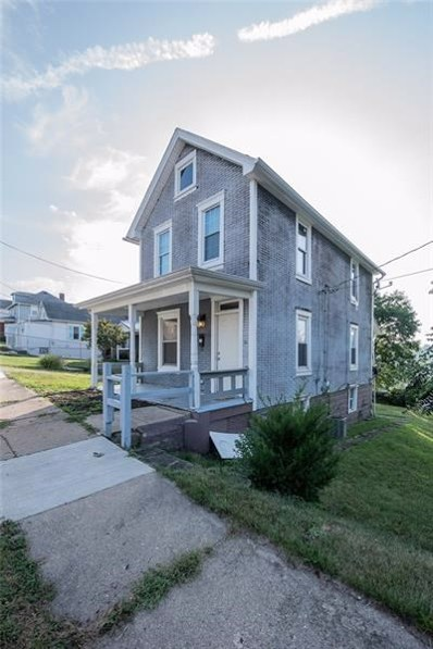 626 Giffin Ave, Canonsburg, PA 15317 - MLS#: 1414784