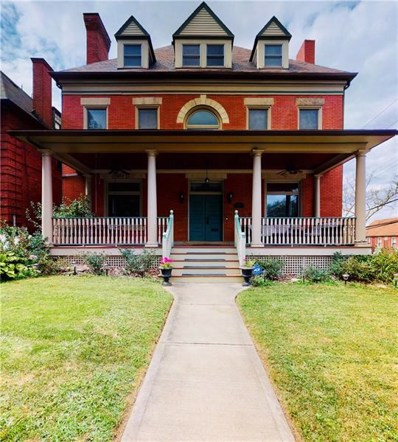 400 S Linden Ave, Pittsburgh, PA 15208 - MLS#: 1414883