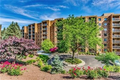 1500 Cochran Road UNIT 605, Pittsburgh, PA 15243 - MLS#: 1415871