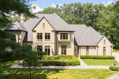 251 W Chapel Ridge Drive, Pittsburgh, PA 15238 - #: 1415961