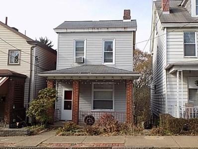 610 Chess St, Pittsburgh, PA 15211 - MLS#: 1416241