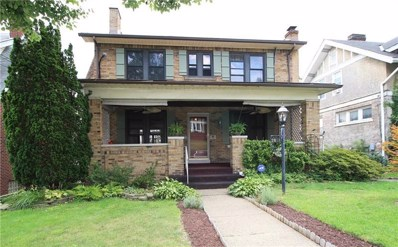 2851 Glenmore Ave, Pittsburgh, PA 15216 - MLS#: 1416866
