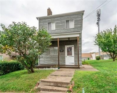 237 Cedar St, Homestead, PA 15120 - MLS#: 1417192