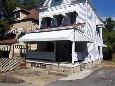 6718 Shaffer Place, Pittsburgh, PA 15202 - MLS#: 1417225