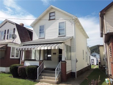 1313 6th Avenue, Ford City, PA 16226 - MLS#: 1417252