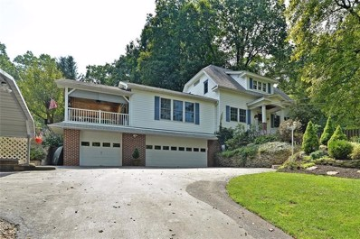 4120 Bakerstown Culmerville Road, Gibsonia, PA 15044 - MLS#: 1417349