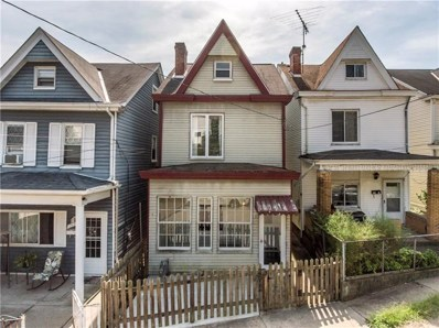 2612 Patterson Street, Pittsburgh, PA 15203 - MLS#: 1417560