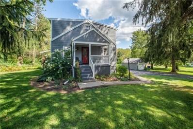 2820 McMorran Rd, Gibsonia, PA 15044 - MLS#: 1417868