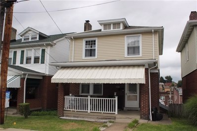 1134 Tennessee Ave, Pittsburgh, PA 15216 - MLS#: 1417888