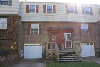 3101 Camberly Dr, Gibsonia, PA 15044 - MLS#: 1418358