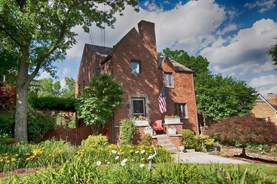 489 Parkview Drive, Pittsburgh, PA 15243 - MLS#: 1418501