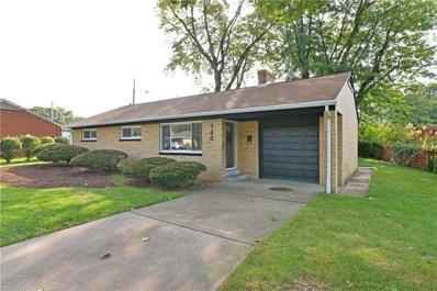 140 Bradley Lane, Sewickley, PA 15143 - MLS#: 1418504