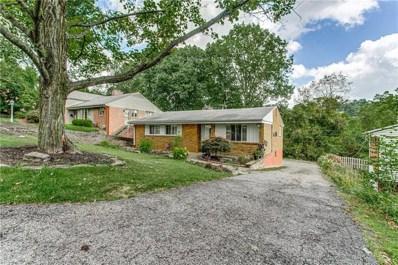 1299 Folkstone Dr, Pittsburgh, PA 15243 - #: 1418528
