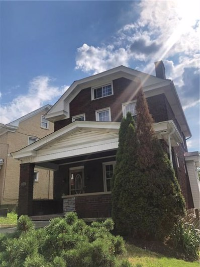 298 Kenmont Ave, 15216, PA 15216 - MLS#: 1418813