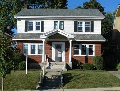 111 Overlook Drive, Pittsburgh, PA 15216 - MLS#: 1419037