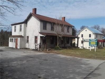 959 Brodhead Rd, Coraopolis, PA 15108 - MLS#: 1419200