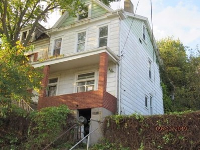 2925 Devlin St, Pittsburgh, PA 15210 - MLS#: 1419502