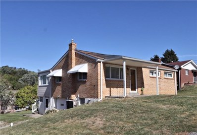 625 Moore Ave., Canonsburg, PA 15317 - MLS#: 1419580
