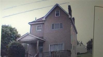 12 Johnston, Pittsburgh, PA 15205 - #: 1419707