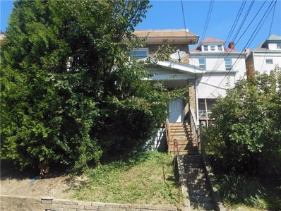 235 Wilbur St, Pittsburgh, PA 15210 - MLS#: 1419804