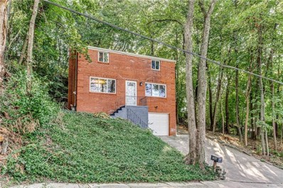 1533 Barr Ave, Pittsburgh, PA 15205 - #: 1420235