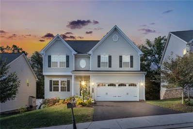 2724 Pittsburgh Court, Sewickley, PA 15143 - #: 1420396