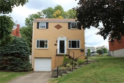 241 Balver Street, Pittsburgh, PA 15205 - #: 1420897
