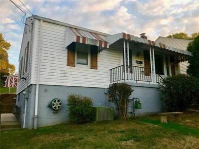 208 E Pitt St, Canonsburg, PA 15317 - MLS#: 1420900