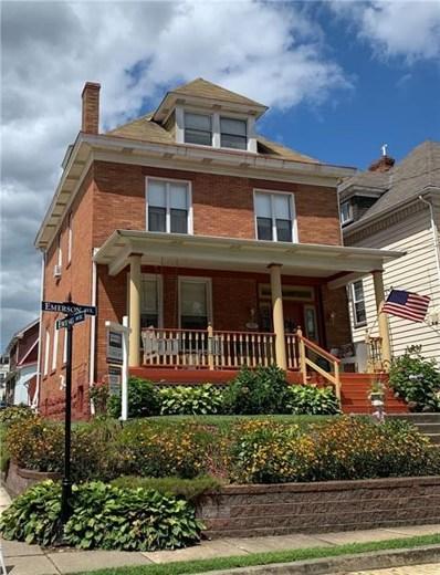 32 Emerson Ave, Crafton, PA 15205 - #: 1420965