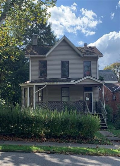 3215 Allendale St, Pittsburgh, PA 15204 - MLS#: 1420966