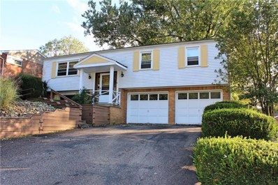 447 Tahoe Drive, Pittsburgh, PA 15239 - MLS#: 1421134