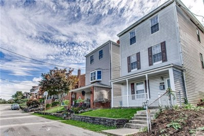 2916 Stromberg St, Pittsburgh, PA 15203 - MLS#: 1421434