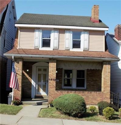 1612 Oakhurst St, Pittsburgh, PA 15210 - MLS#: 1421730