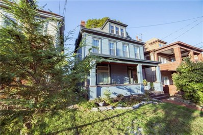 126 Richey Ave, Pittsburgh, PA 15214 - MLS#: 1421852