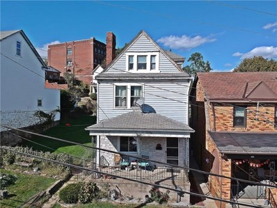 119 Poplargrove Street, Pittsburgh, PA 15210 - MLS#: 1422433