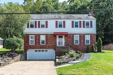 1090 Surrey Woods Rd, Bethel Park, PA 15102 - MLS#: 1422487
