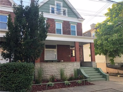 5712 Wellesley Ave, Pittsburgh, PA 15206 - #: 1422803