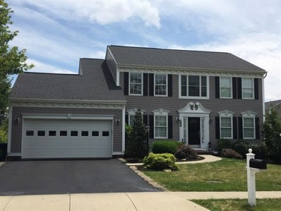 266 Estates Dr, Gibsonia, PA 15044 - MLS#: 1423740