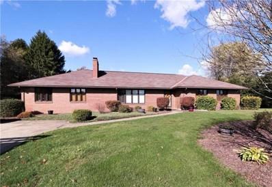 203 Edgewood Dr, Sarver, PA 16055 - MLS#: 1424394