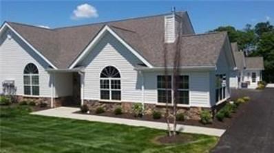 400 Saddlebrook Rd (Lot 25D), Gibsonia, PA 15044 - MLS#: 1424467