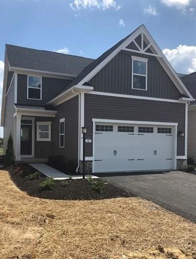 113 Legacy Drive UNIT 16C, Canonsburg, PA 15317 - MLS#: 1425046