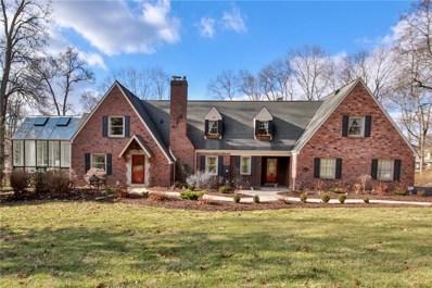 117 Old Oak, McMurray, PA 15317 - MLS#: 1425121