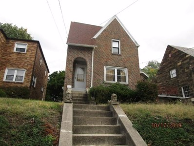140 Cochran Road, Pittsburgh, PA 15228 - MLS#: 1425198